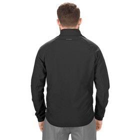 Cube Tour Softshell Jacket Men black